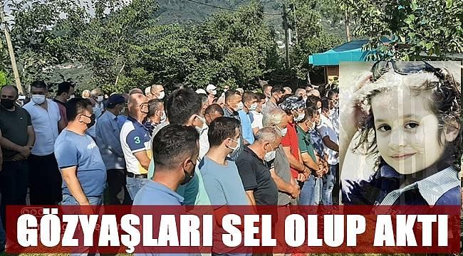 Ordu Boğaçhan'a ağladı