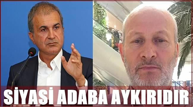 AK Parti Ulubey İlçe Başkanı Özdemir'e kendi partisinden de tepki geldi