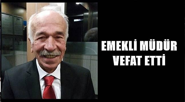 SGK Eski İl Müdürü Atilla Kaptan vefat etti