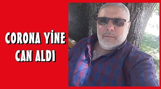 Coronaya yakalanan İmam Mehmet Fatsa vefat etti