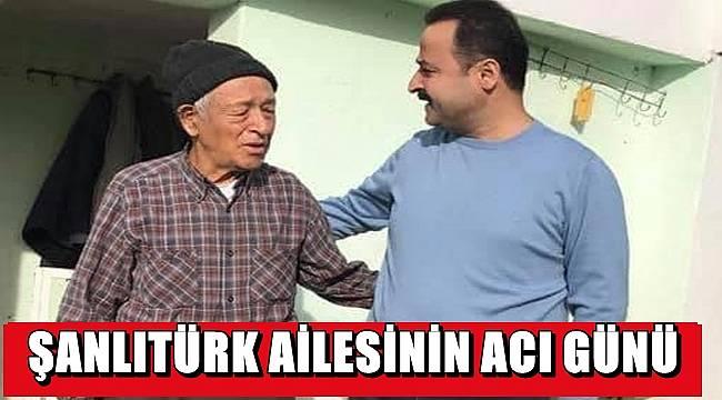 Kemal Şanlıtürk vefat etti