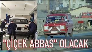 Ordulu Öğrenciler 'Çiçek Abbas 'için düğmeye bastı!