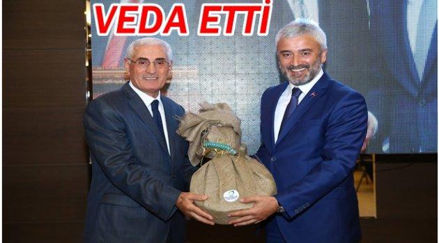 HİKMET YILDIRIM AYRILDI
