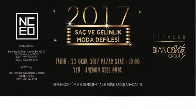 2017 MODELLERİ GÖRÜCÜYE ÇIKIYOR
