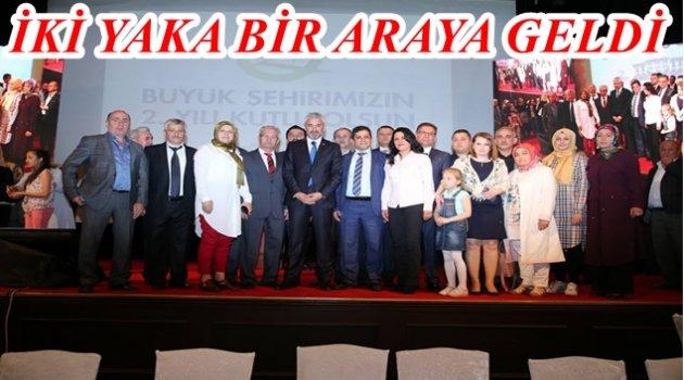 İSTANBUL'DA ORDU SESLERİ