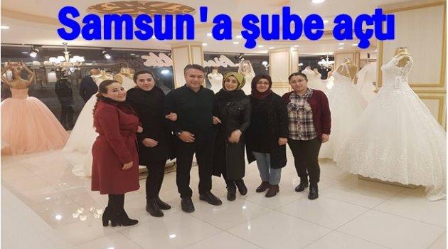 ORDU'DAN SONRA SAMSUN'DA