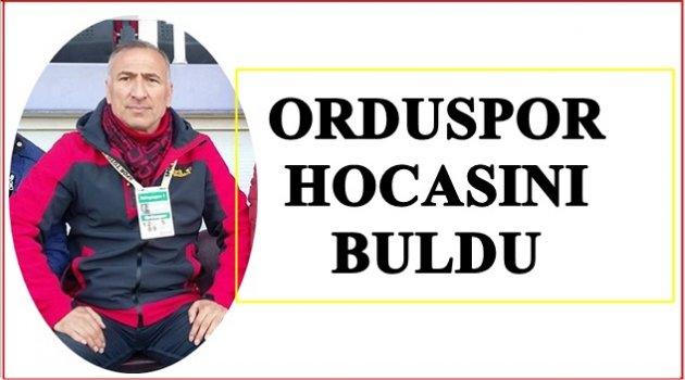 ORDUSPOR'DA ÖZTÜRK DÖNEMİ