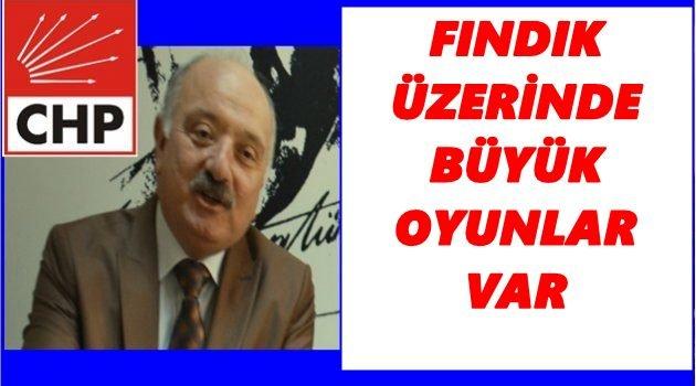 """ŞAHİN"""" REKOLTE YOK FİYAT NEDEN ARTMIYOR"""" DEDİ"""