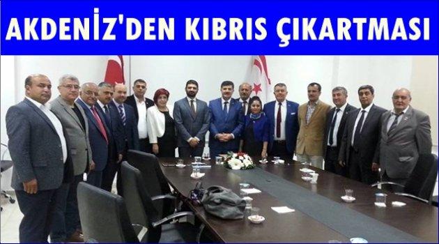 SOYDAŞ MUHTARLARA DESTEK