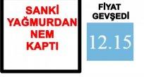 FINDIK FİYATLARINDA DALGALANMA BAŞLADI
