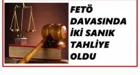 """SAĞLIKÇILARIN ABİSİ"" İDDİASIYLA YARGILANDI"
