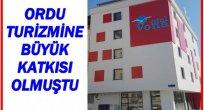 OTEL VONA GERİ DÖNDÜ