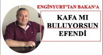 ENGİNYURT'TAN ÇOK SERT TEPKİ