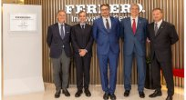 Ferrero, Singapur'da İnovasyon Merkezi açtı