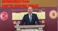 GÜNDOĞDU CHP'LİLERE NE TEKLİF ETTİ