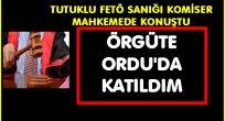 KUR'AN-I KERİM ÖĞRENMEK İÇİN FETÖ'YE GİTMİŞ!