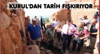 KURUL ORDU TURİZMİNE KAZANDIRILIYOR