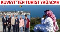 KUVEYT'TEN ORDU'YA CHARTER UÇAK SEFERLERİ DÜZENLENECEK