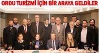 ORDU SEYAHAT ACENTELERİ VE OTELLERİ  DERNEK KURDU