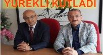 YÜREKLİ'DEN 19 EYLÜL'E ZİYARET