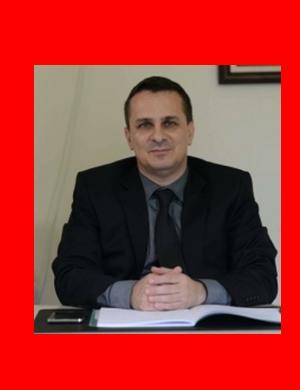 Mustafa Kemal ŞAHİN